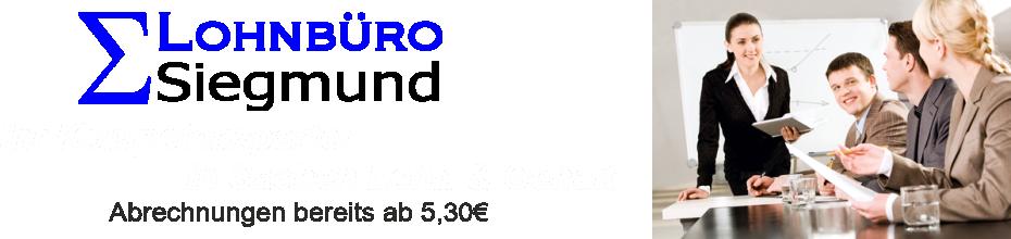 Lohnbüro Siegmund
